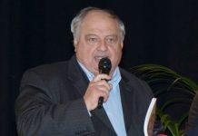 Ermelindo Bacchetta mancato il vice presidente della Lnd