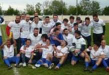 Borgolavezzaro calcio promosso in Prima Categoria