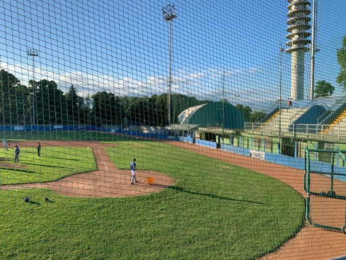Stadio Provini di Novara, preoccupazione tra i dirigenti per il suo possibile abbattimento