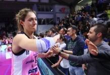 Arrighetti alla Igor Volley Novara