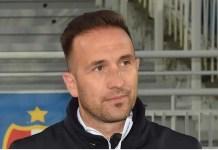 Moreno Zebi nuovo ds del Novara calcio