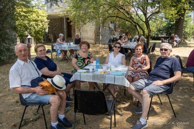 Estate Insieme all'ex Donnino di Novara