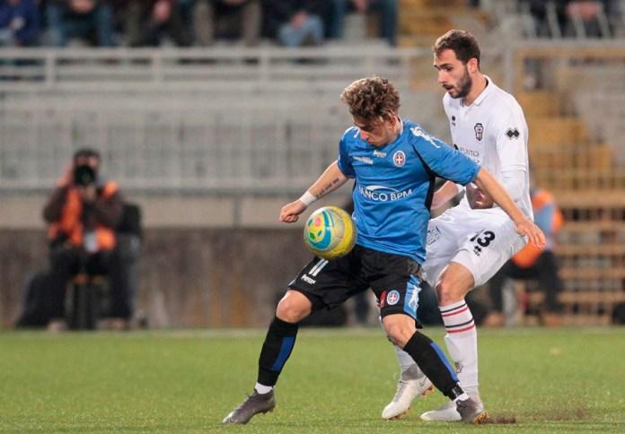 Matteo Stoppa alla Juventus