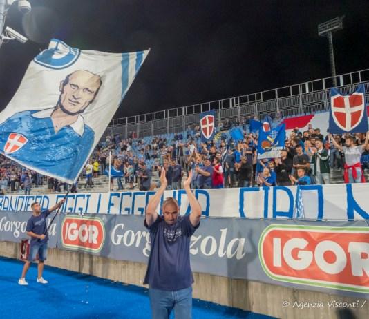 Novara calcio-Lecco 3 a 0
