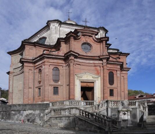 Chiesa parrocchiale Grignasco