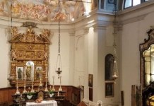 Romagnano, chiesa Madonna del popolo
