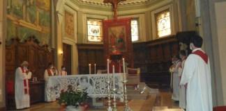 Festa patronale Invorio