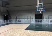 Gravellona Toce- palazzetto dello sport