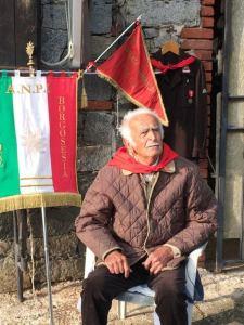 """Giacomo Allegra """"Birba"""""""