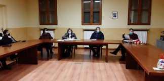 Consiglio Comunale Carpignano Sesia