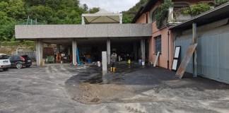 Alluvione Grignasco 1