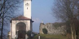 Castello Sopramonte