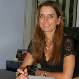 Aurore Patry, spécialiste du droit de la réparation du préjudice corporel, au serv ice des victimes d'accidents à SDR Accidents, société de recours depuis 1986.