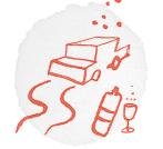 Alcool et drogue au volant : réduction ou exclusion du droit à l'indemnisation de la victime d'un accident de la route.