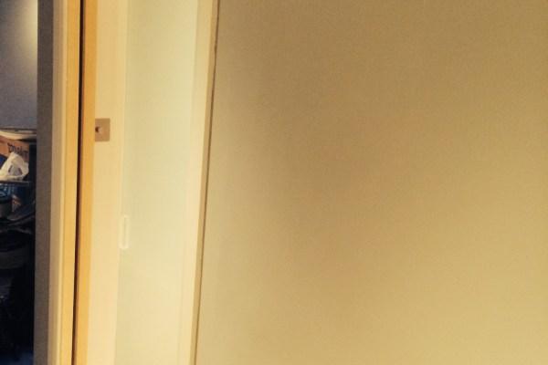 Pocket Door Installation – Islington