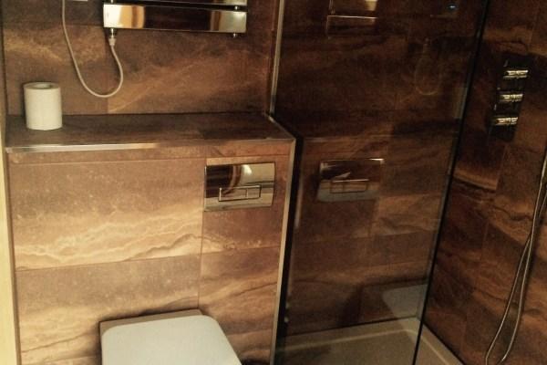 Down Stairs Toilet – Beckton