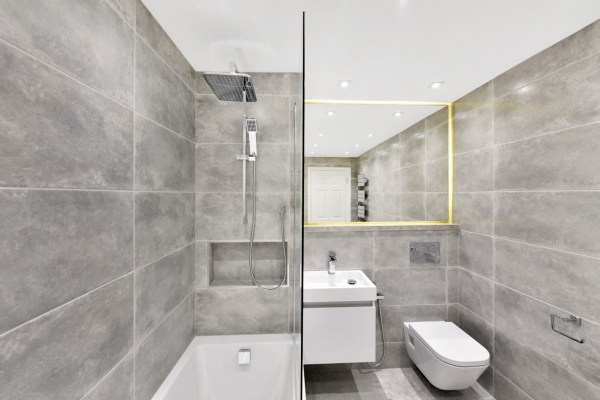 Hackney Bathroom Renovation