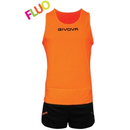 Running Givova