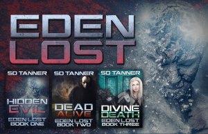 Eden Lost Series
