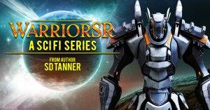 WarriorSR Trilogy