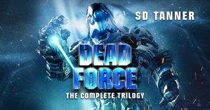 Dead Force Series