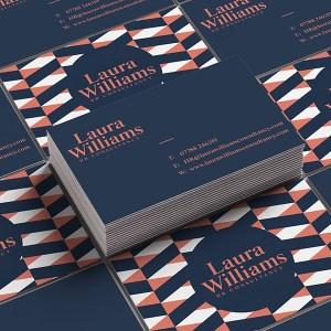 HR Consultancy Logo Design