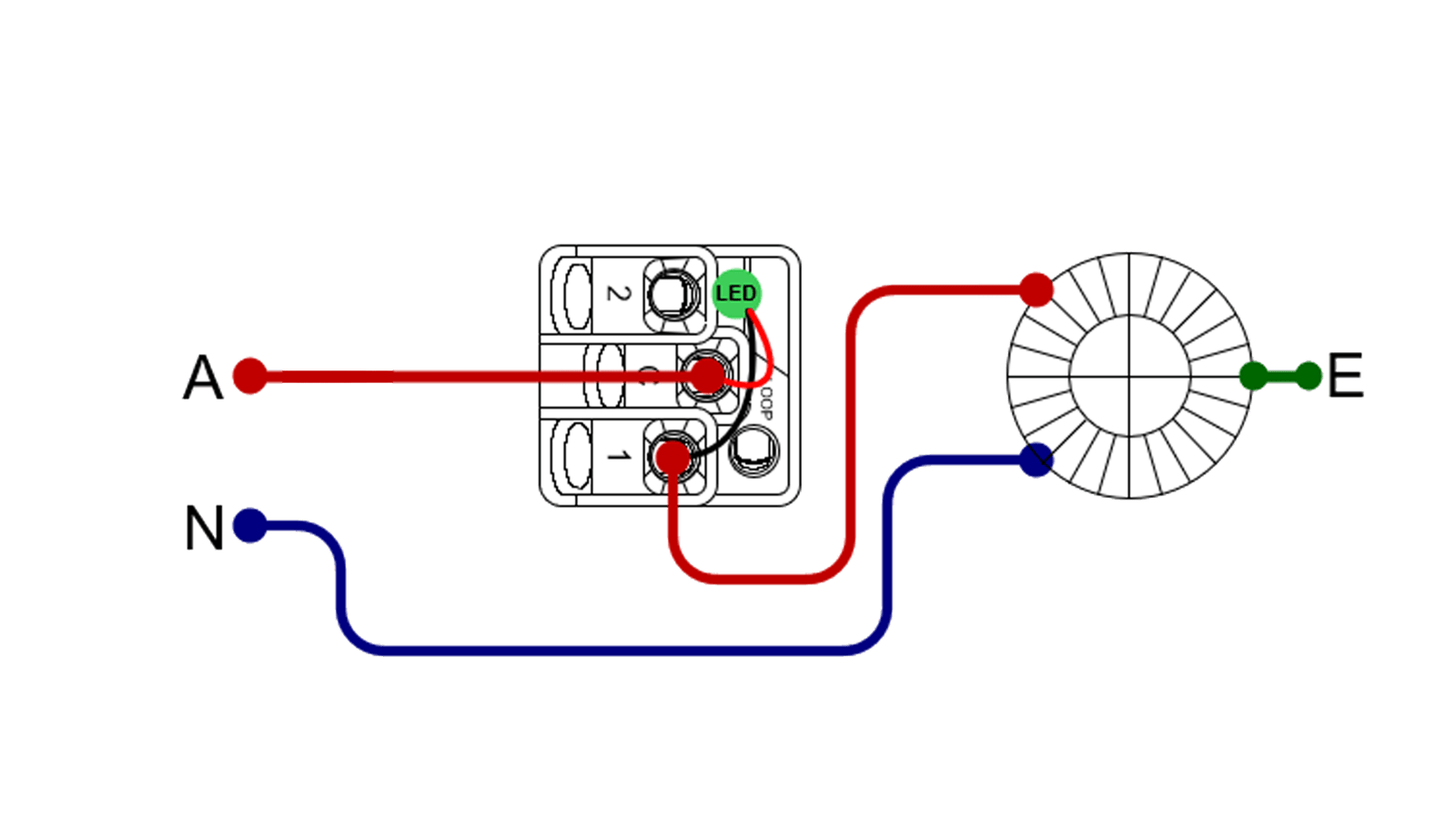 Clipsal Intermediate Switch Wiring Diagram