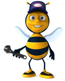 Bee Builder