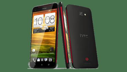 HTC Butterfly: المواصفات الرسمية للجهاز