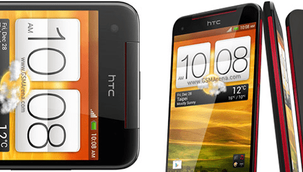 HTC تعلن عن الهاتف المرتقب Butterfly بنسخته العالمية