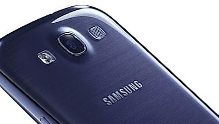 إشاعات: شاشة جهاز Galaxy S IV غير قابلة للكسر