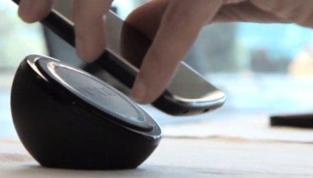 الشاحن اللاسلكي الخاص بـ Nexus 4 متوفر الأن على PlayStore