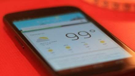 تحديث لخدمة Google Now يضيف التطبيقات المصغرة