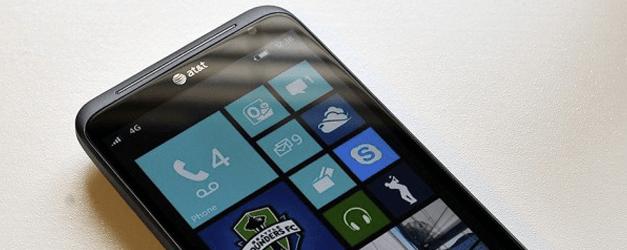 تحديث Windows Phone 7.8 الآن متوفر للتحميل