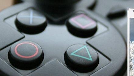 تسريب يظهر دعم يد التحكم الخاصة بـ PS3 في هواتف Xperia