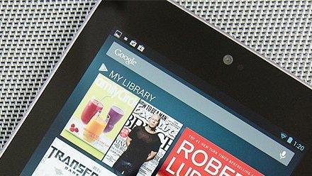 ASUS ستعلن عن الجيل الثاني من Nexus 7 في المؤتمر!