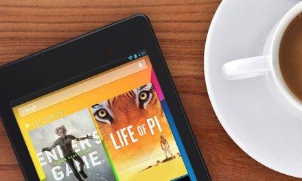 رسميًا Google تكشف عن اللوحي Nexus 7 صاحب الشاشة الأدق