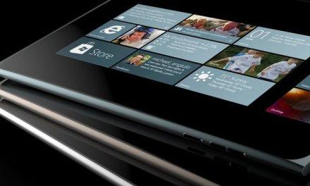 صورة لواجهة جهاز من NOKIA يحمل شاشةً بحجم 6 إنش