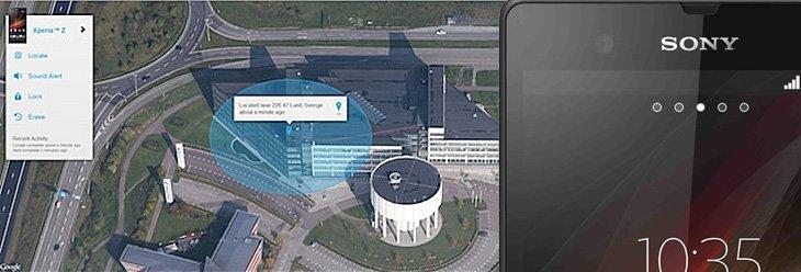 خدمة My Xperia في طريقها للمستخدمين حول العالم