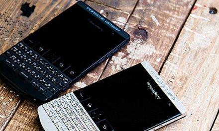 صور مسربة لهاتف BlackBerry Z10 بتصميم من Porsche
