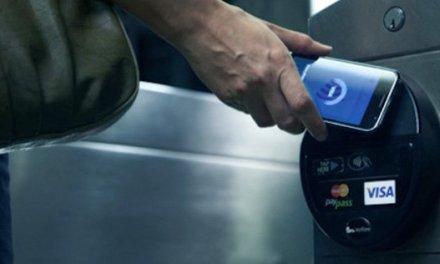 تعرف على تقنية الاتصال قريب المدى NFC و استخداماتها