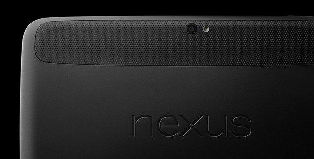 لوحي Nexus 10 القادم من إنتاج ASUS وإعلانه في أكتوبر