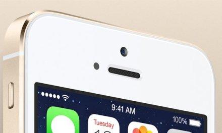هاتف iPhone 5s بأداء أفضل وعتاد أكثر تطورًا مما سبق