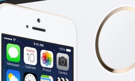 بصمتُك بأمان مع هاتف iPhone 5s ولن يتم حفظها مطلقًا