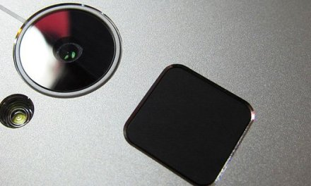 الكشف رسميًا عن الهاتف HTC One Max مع مستشعر للبصمة