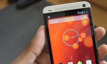 تحديث KitKat أصبح جاهزًا للهاتف HTC One Play Edition وننتظر ارساله!