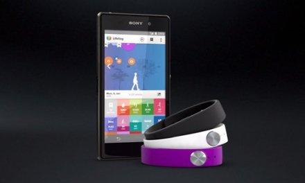 سوار اللياقة SmartBand من Sony سينظم حياتك!