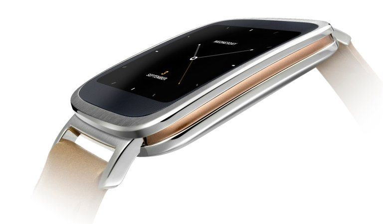 ASUS تعلن رسمياً عن ZenWatch