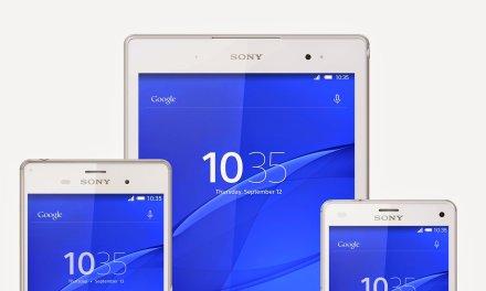 تحديث Android 5.1 يصل لهواتف Sony Xperia