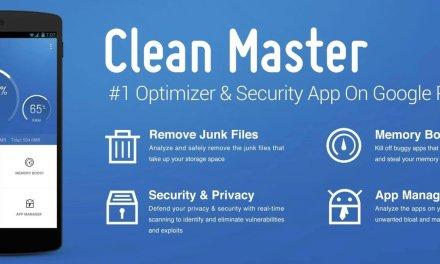 حافظ على سرعة جهازك مع Clean Master